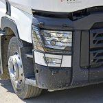 Renault Trucks Optitrack