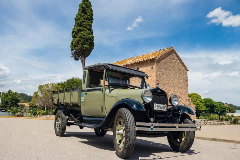 Ford A Jordi Riera