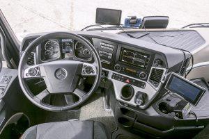 Mercedes-Benz Actros 1848 Euro 6