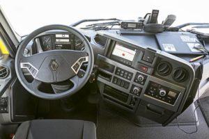 Renault Trucks T480 Comfort