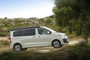 Citroën Spacetourer Tinkervan
