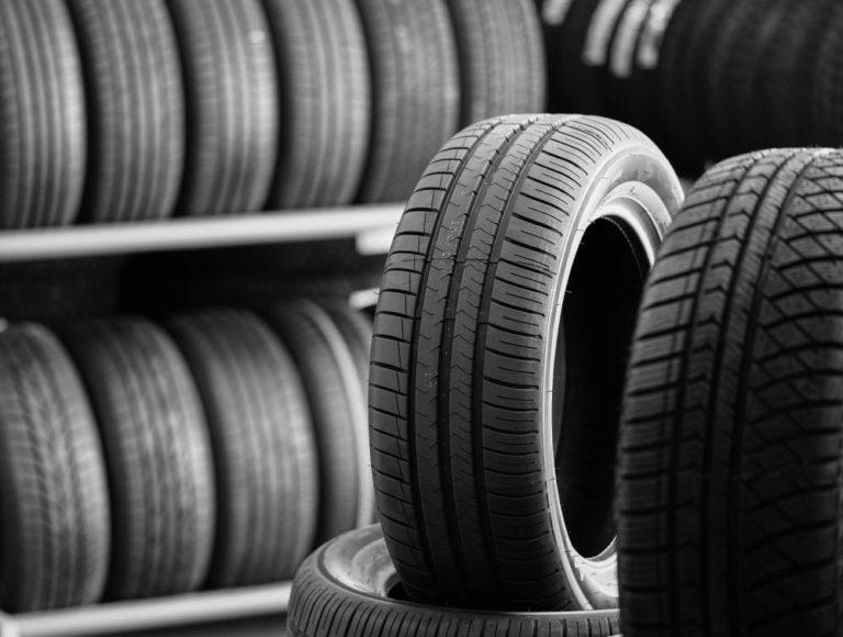 Prohibición neumáticos clase F
