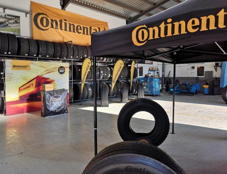 Continental empresas