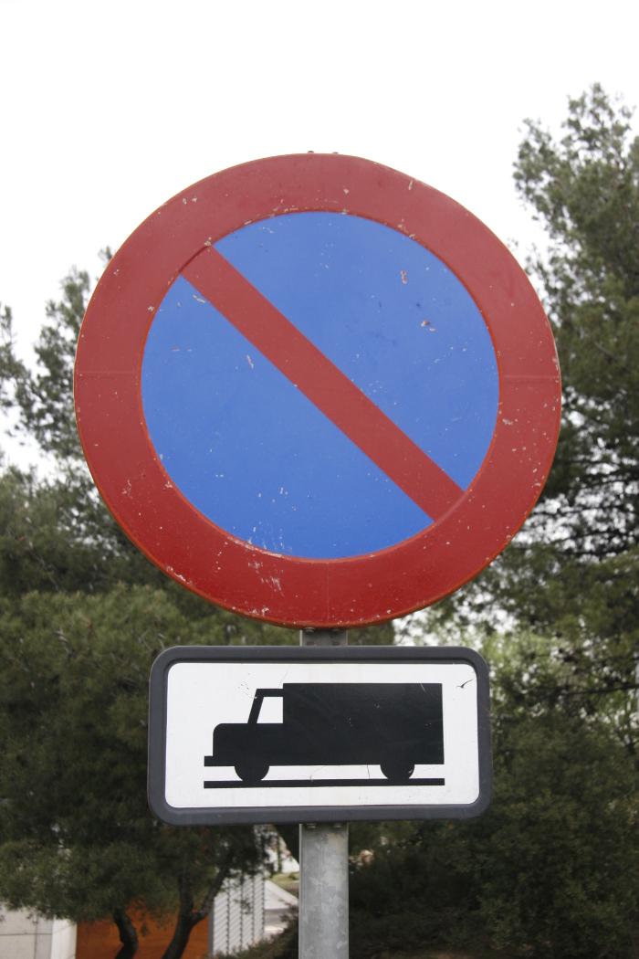 La Xunta de Galicia obliga a un registro de transportistas para poder entrar en territorio gallego