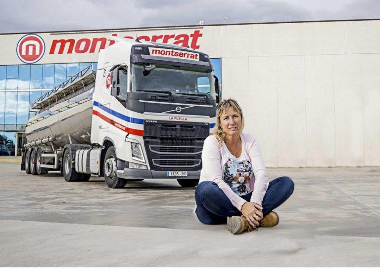 Camionera Consol García Román
