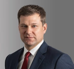Iveco nombramiento Gerrit Marx