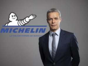 Michelin Valladolid J. Bruno Arias