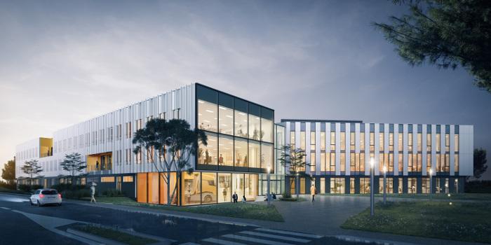 Renault Trucks creará un nuevo centro de I+D en Lyon