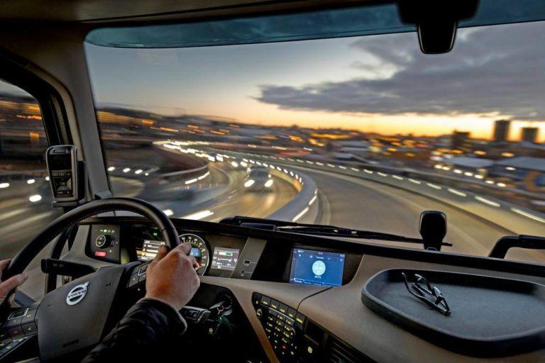 Smart Tachograph