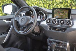 Mercedes-Benz Clase X 350d 4Matic
