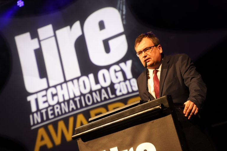 Michelin Tire Manufacturer of the Year Award