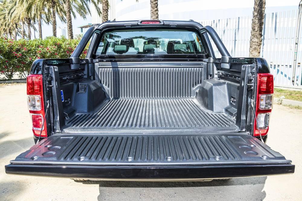 Ford Ranger XLT Limited 2.2 TDCi Black Edition