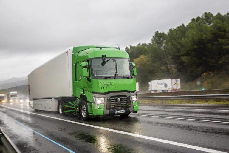 Renault Trucks T440 Optifuel, lo bueno conocido