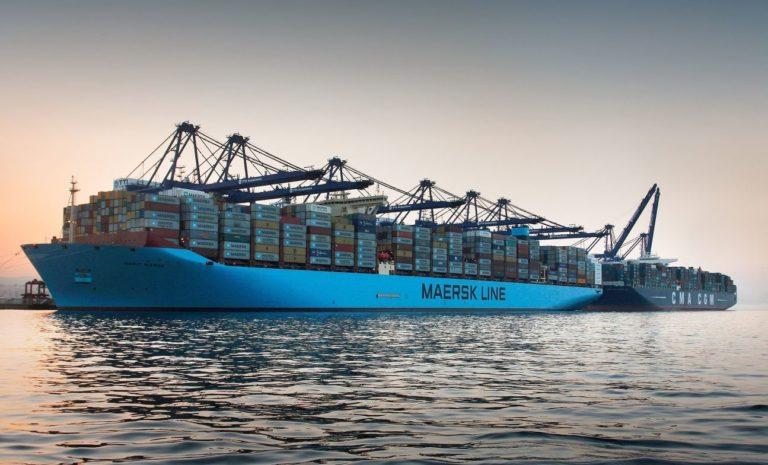 Tránsito puertos nacionales