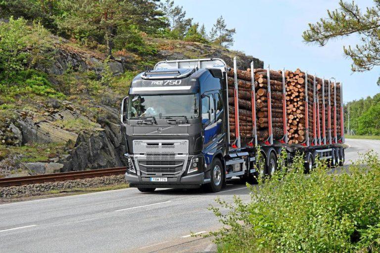 Skövde, cuna de los motores Volvo, donde se imprime la tecnología