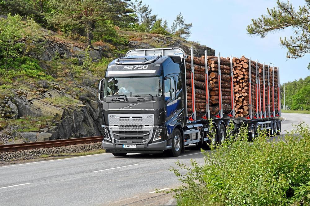 Skövde Volvo Trucks