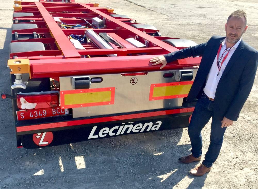 Ignacio Soler Leciñena