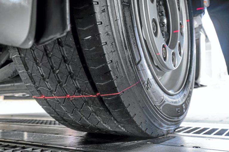 Goodyear Total Mobility