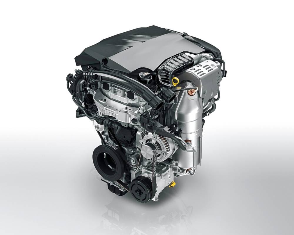 Opel Combo Life 1.2 Turbo 130CV