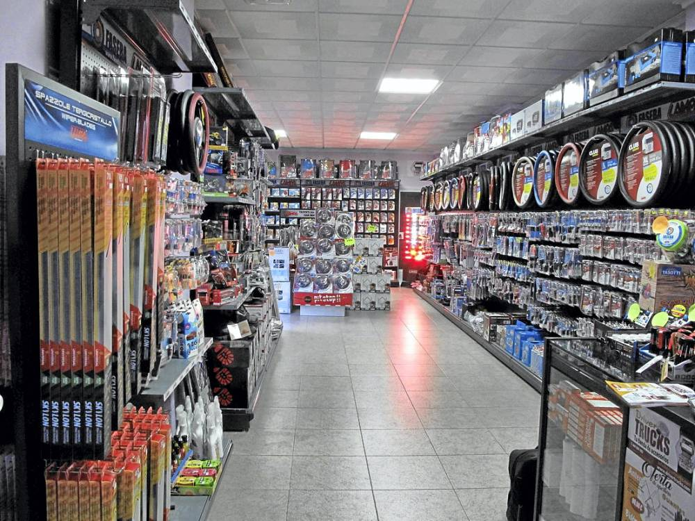 Faseba Tiendas Truck&Car