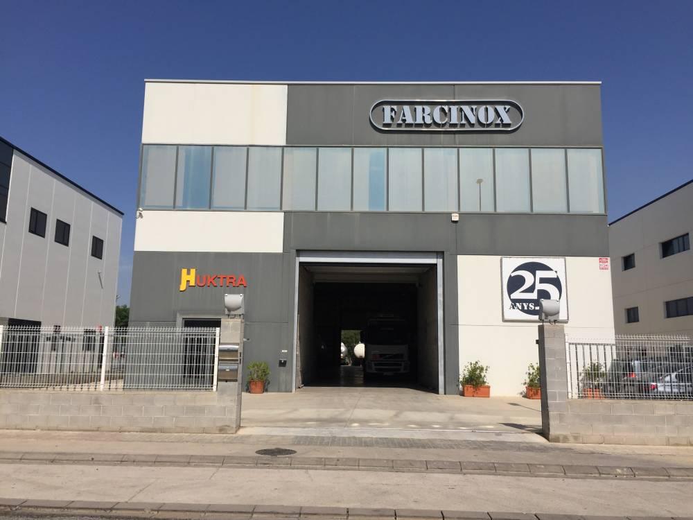 Taller Farcinox Tarragona