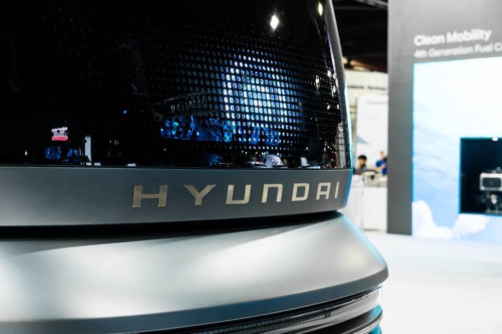 Hyundai HDC-6 Neptune