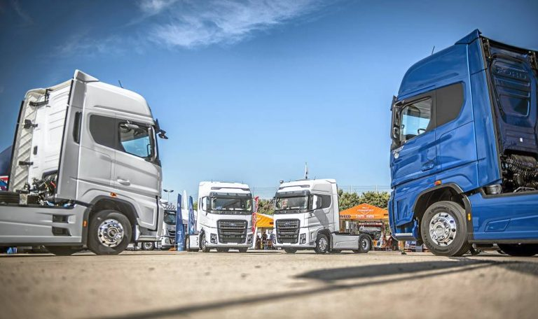 F-Trucks Automotive Hispania, empezar por el principio