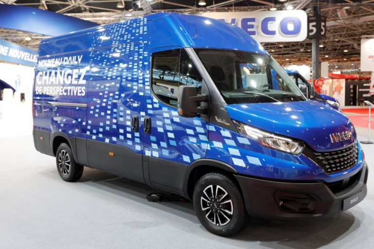 Iveco Daily Solutrans