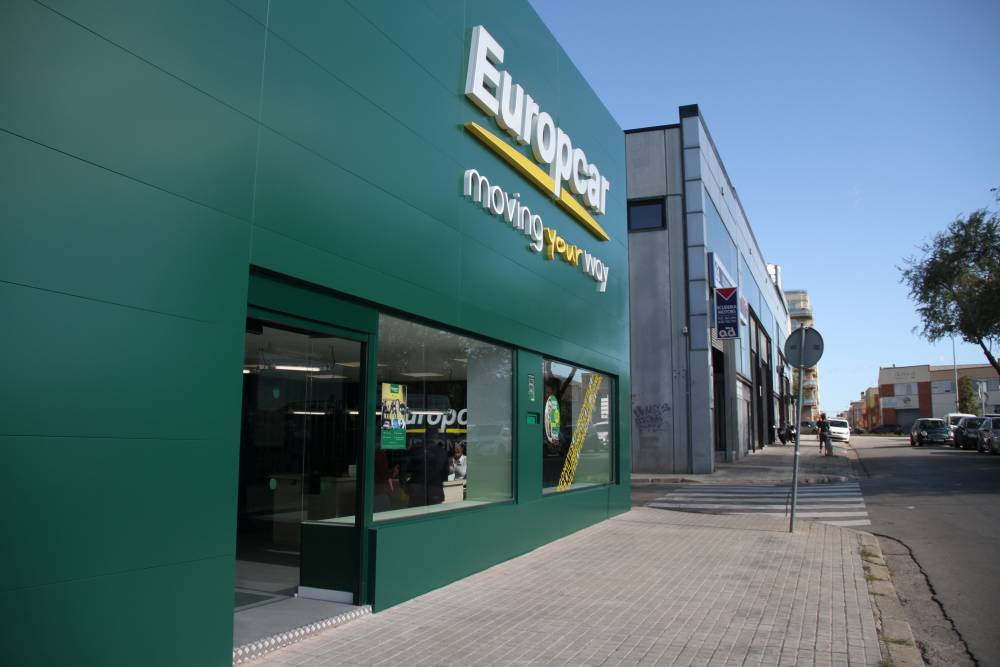 Europcar Sabadell