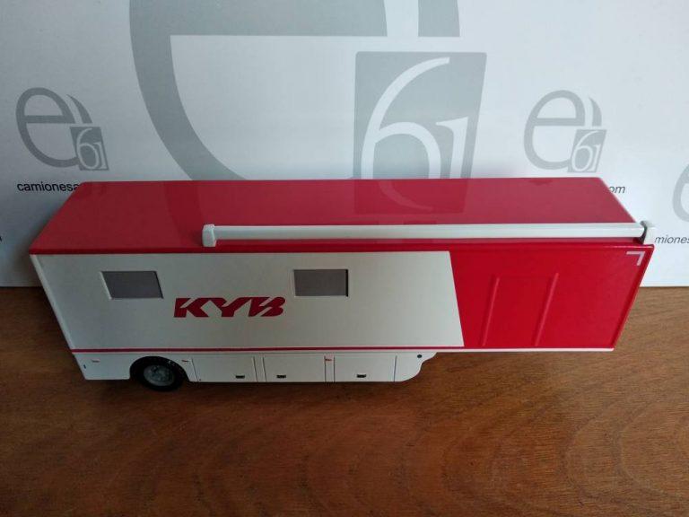 Maqueta KYB camionesaescala.com