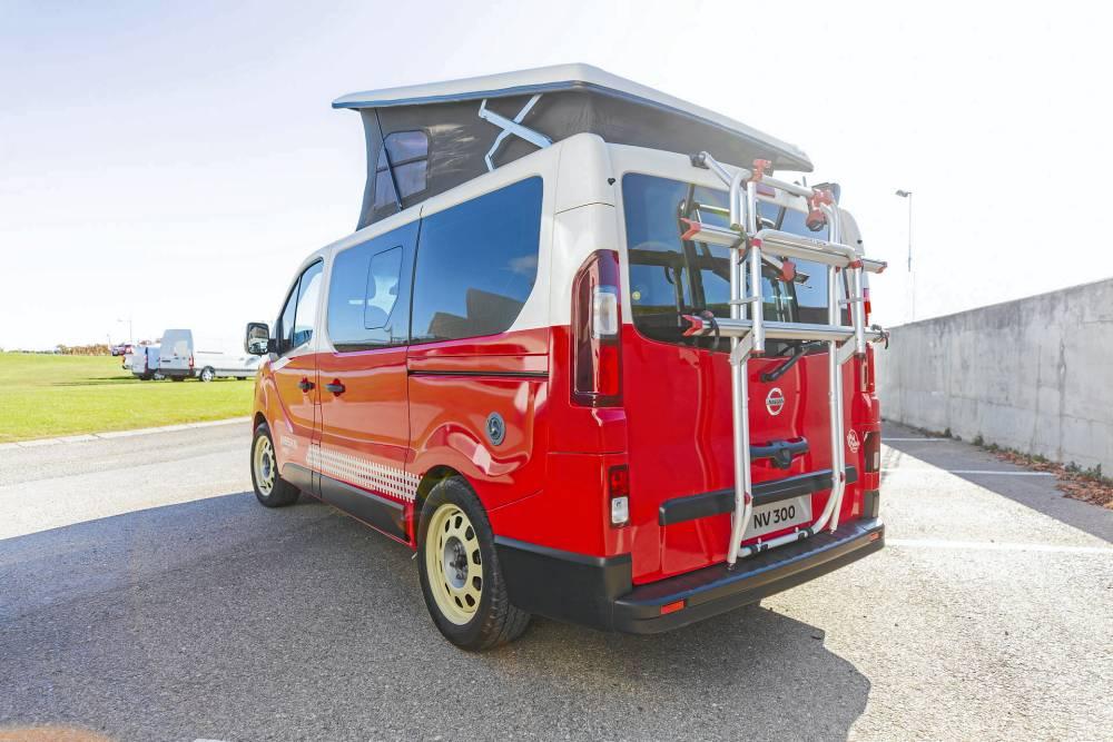 Gama LCV Nissan