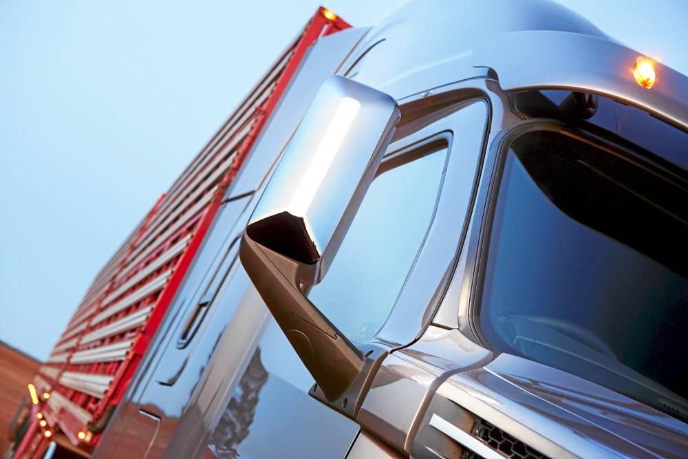 Freightliner Cascadia Australia