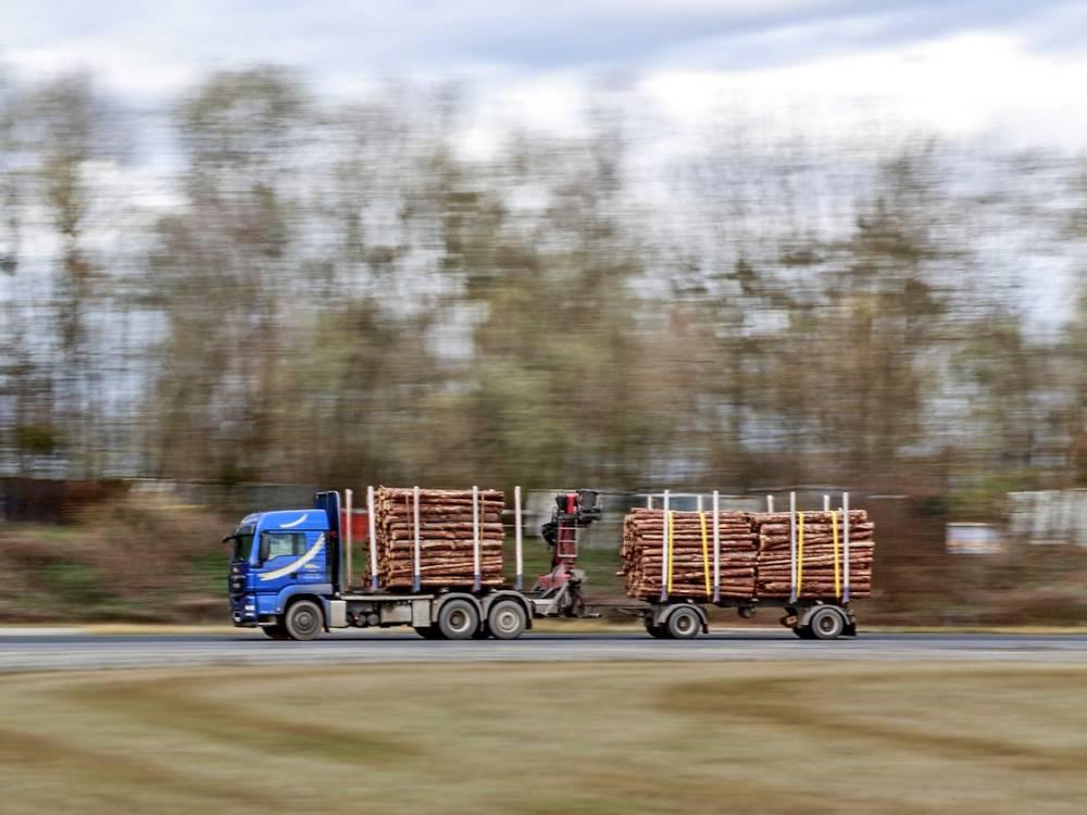 MAN Truck & Bus Balance