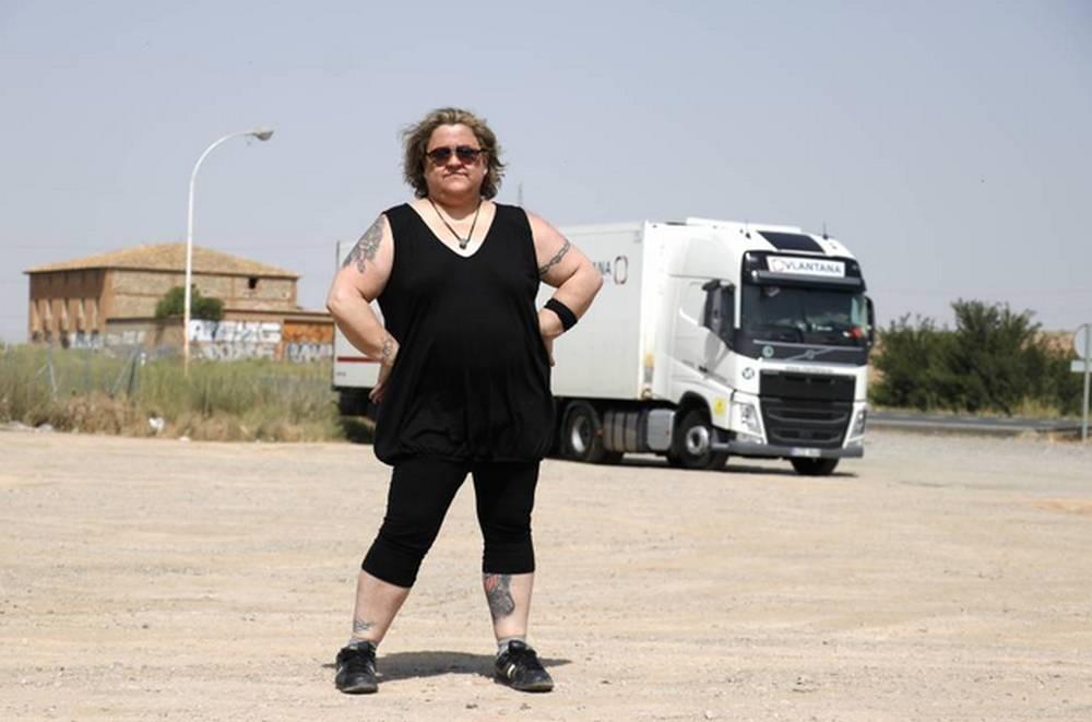 Camioneras 2019