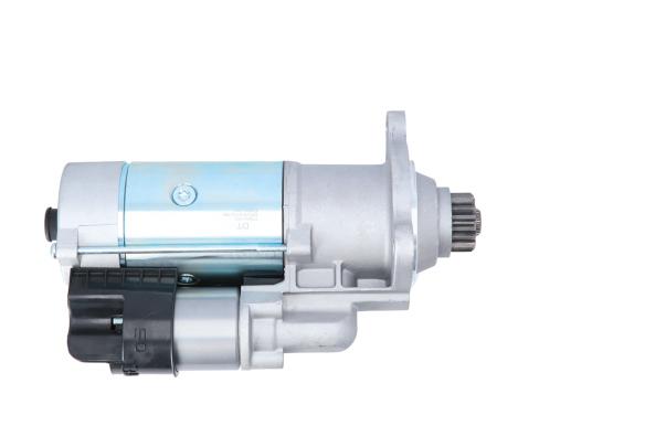 Diesel Technic presenta su motor de arranque