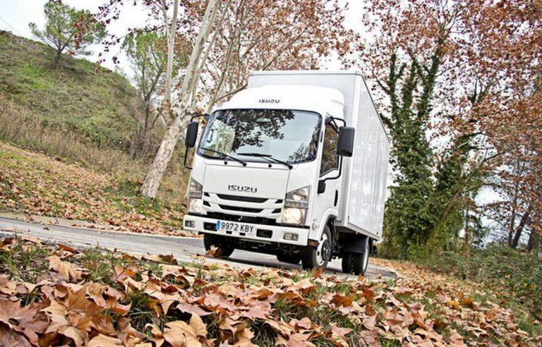 El plan de ayudas MOVES III excluye a los camiones