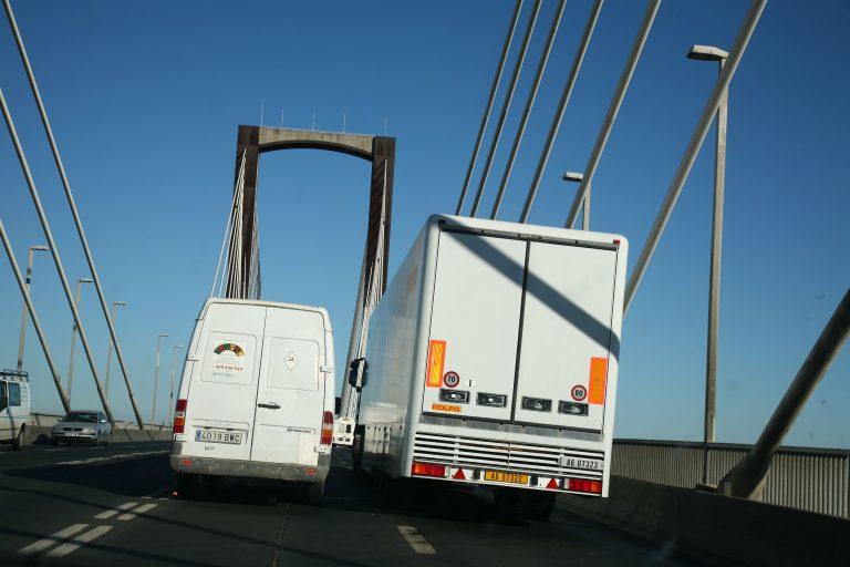 ATA denuncia el intento de criminalizar a los transportistas