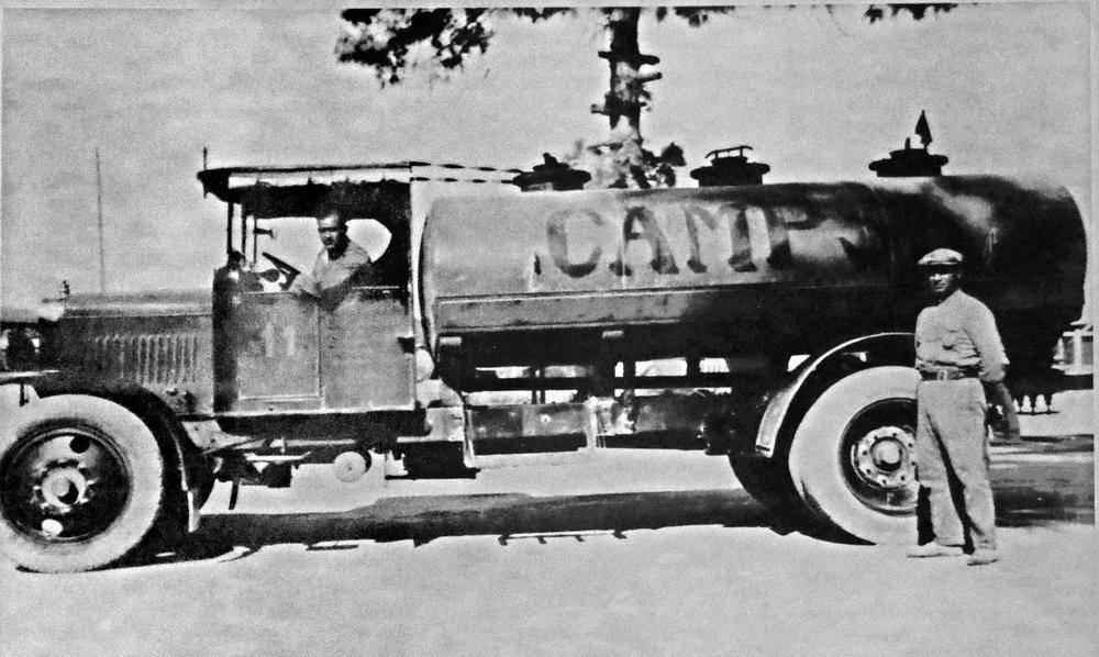 Maqueta Hispano-Suiza 40/50