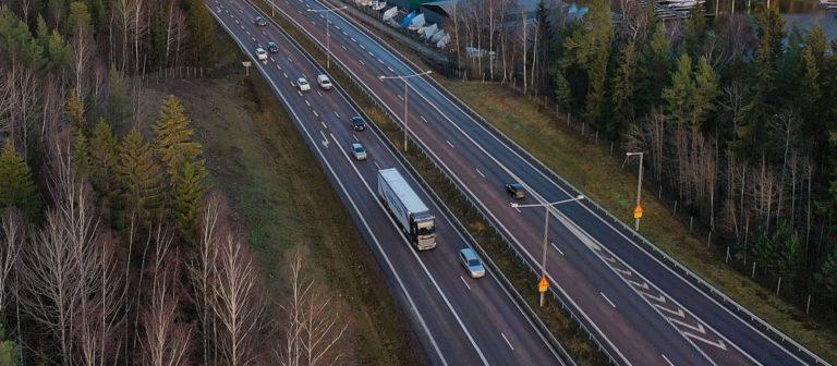 Scania prueba los primeros camiones autónomos en una autopista europea