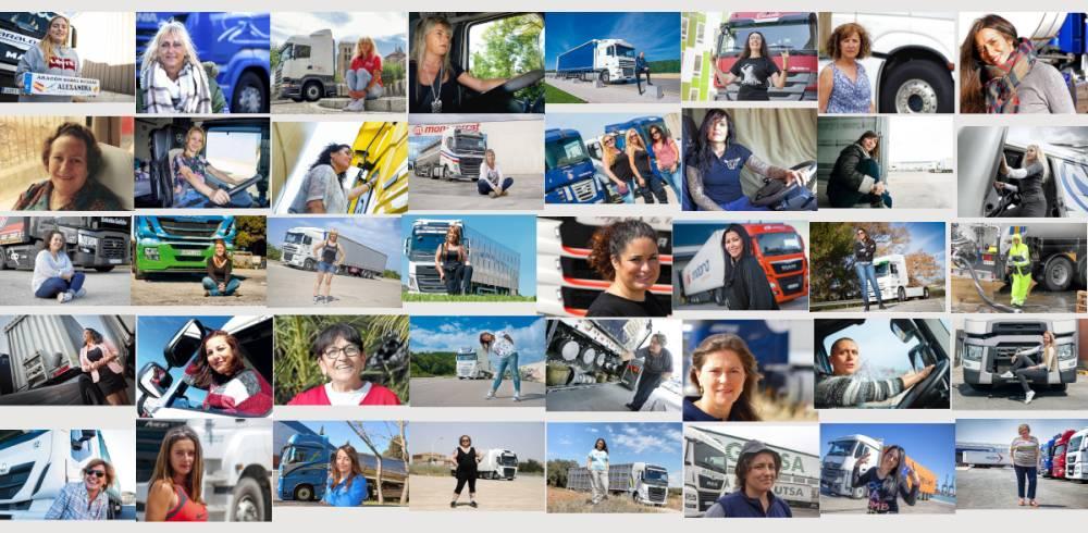Camioneras Solo Camión