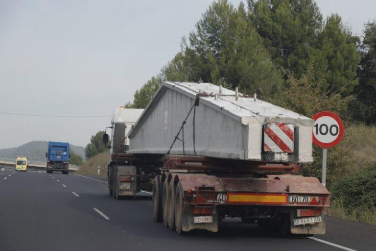 Portugal adopta algunas medidas restrictivas para el transporte por carretera