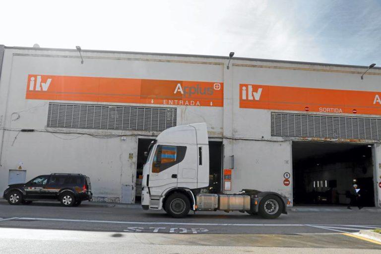 Informe ITV Fenadismer