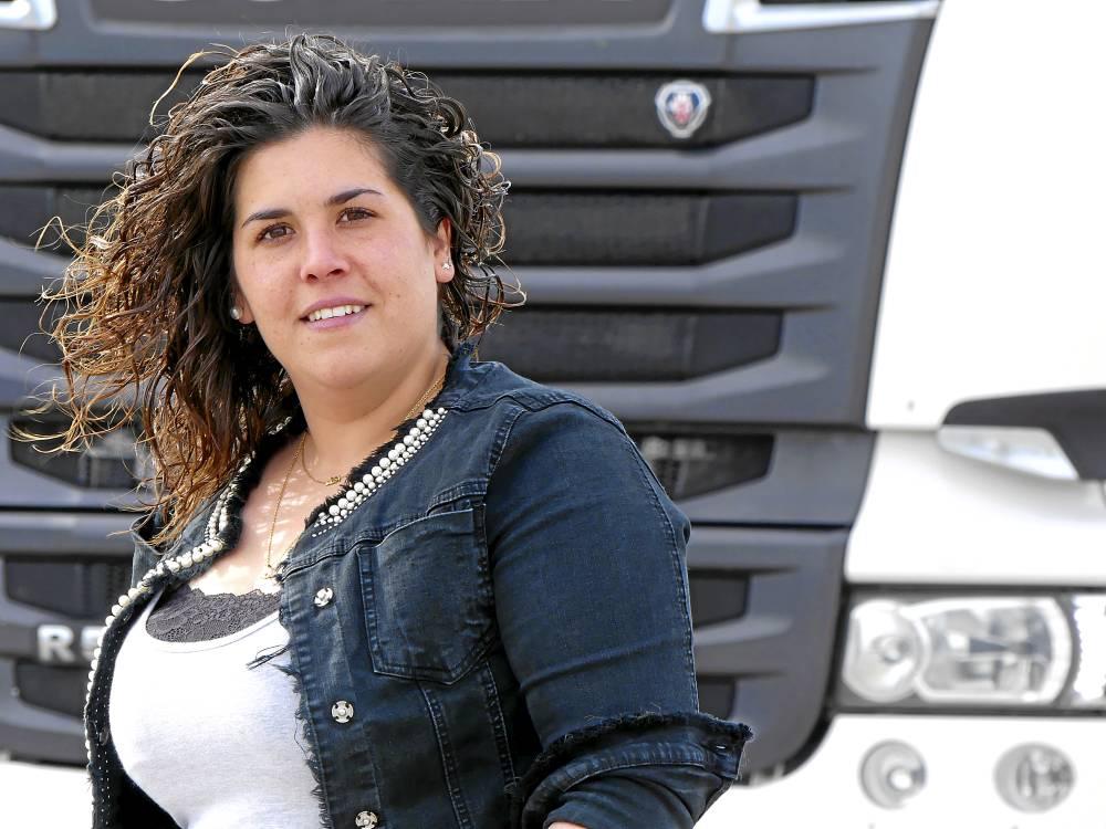 Camionera Roser Piñol