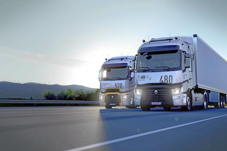 Renault Trucks T y D 2020, confort y consumo las máximas premisas