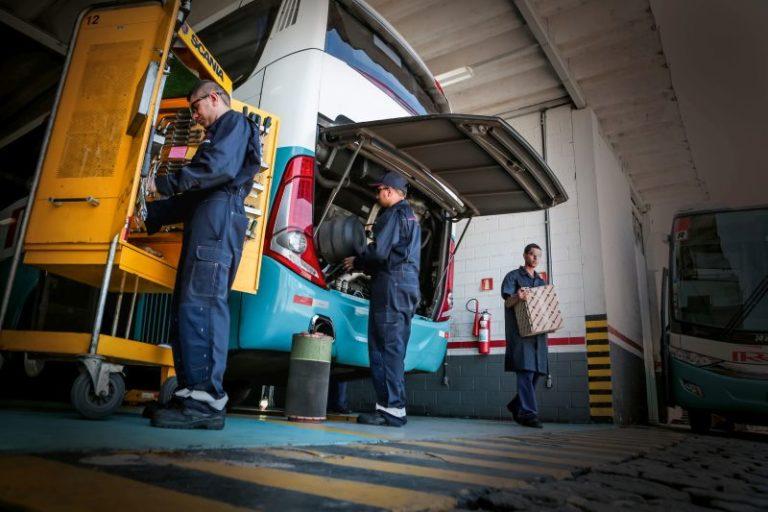 Scania permitirá aplazar dos meses y sin intereses el pago de las reparaciones