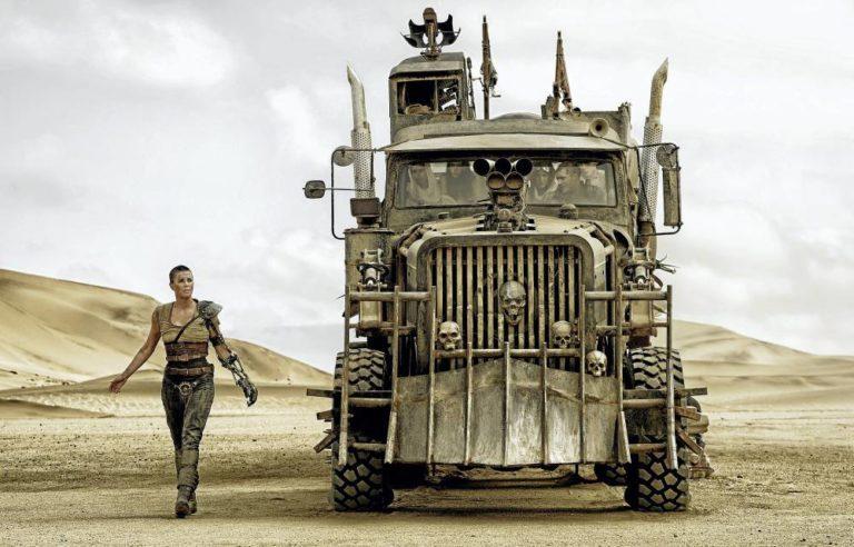 Catálogo de películas más camioneras