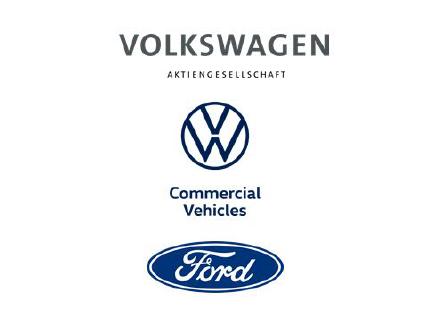 Ford y Volkswagen firman una alianza para el desarrrollo conjunto