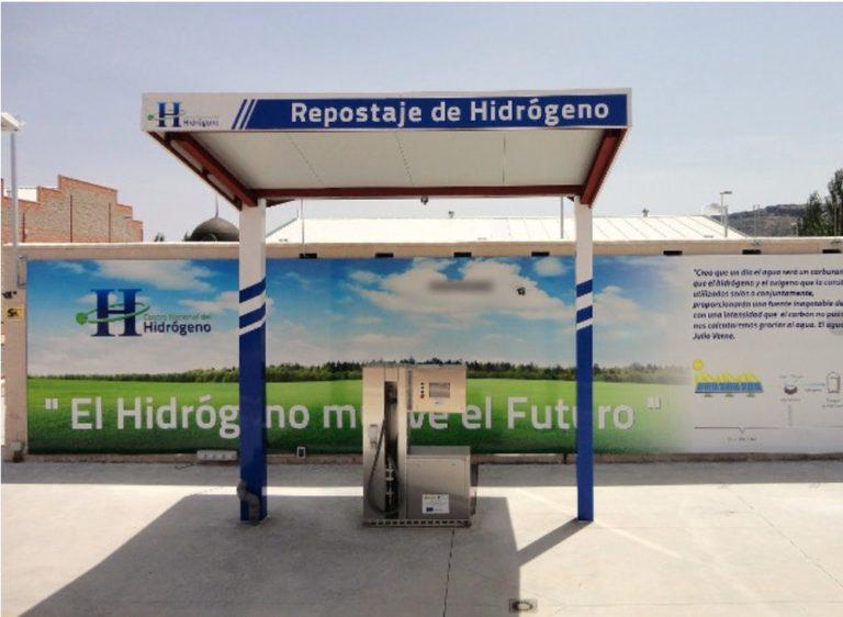 España prepara la hoja de ruta hacia el hidrógeno