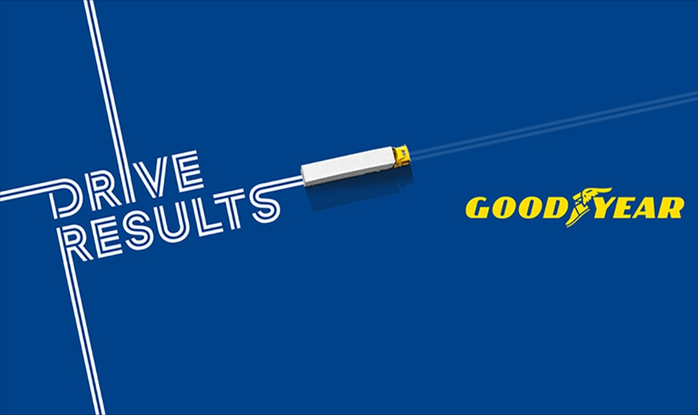 Goodyear Drive Results