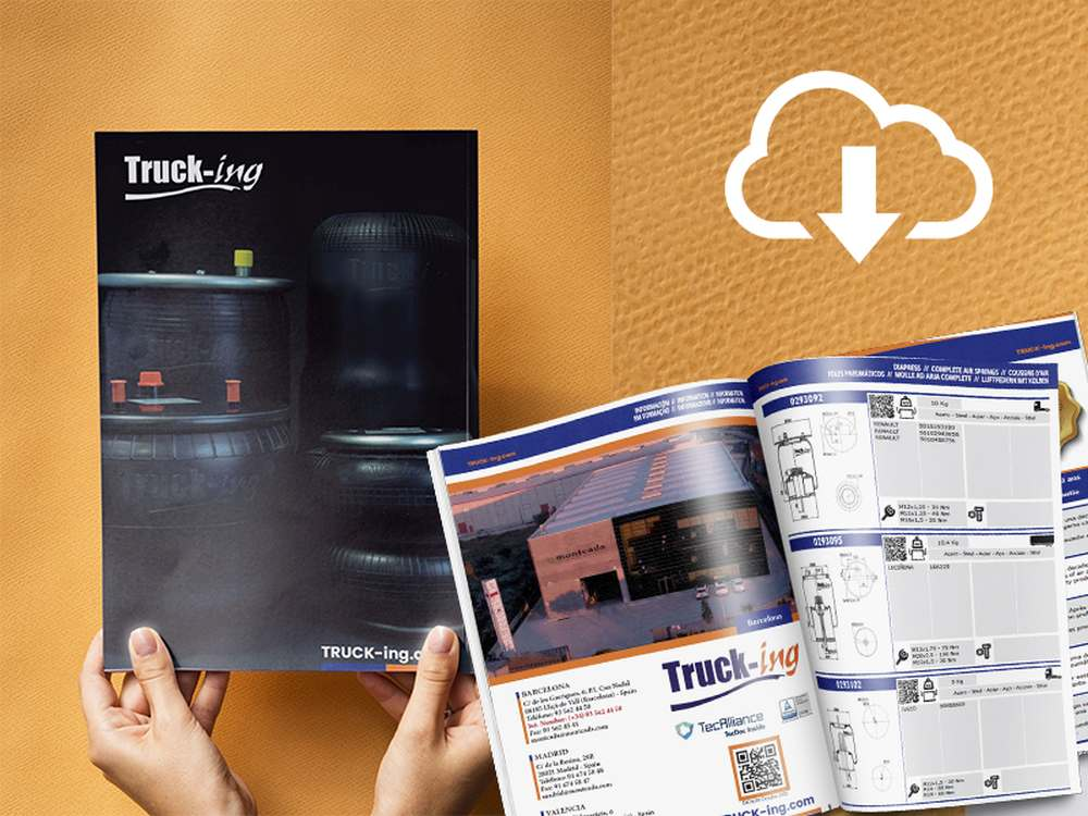 Catálogo Montcada Truck-ing